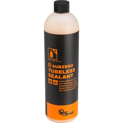 Orange Seal 16oz SubZero Sealant Refill Bottle