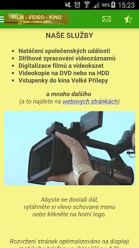 VIDEOSLUŽBY