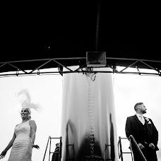 Wedding photographer Gavin Power (gjpphoto). Photo of 29.11.2018