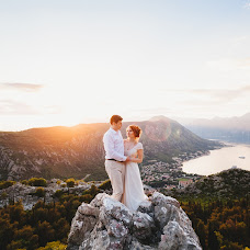 Wedding photographer Ivan Aristov (iaristov). Photo of 21.07.2017