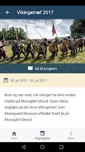 AarhusGuiden - náhled