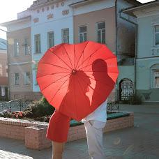 Wedding photographer Ekaterina Kharitonova (radugafoto37). Photo of 09.03.2016