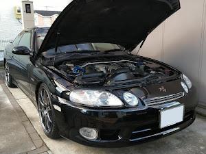 ソアラ JZZ30 2000年3月登録 GT-T-Lのカスタム事例画像 ゆうかパパさんの2020年10月24日07:14の投稿