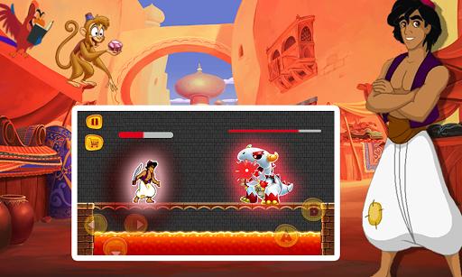 Aladin Save Jasmine: Aladin Castle Adventure 1.1 {cheat|hack|gameplay|apk mod|resources generator} 3