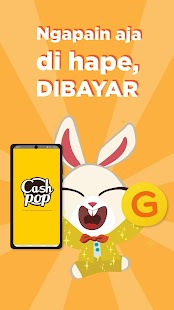 CashPop - Main Hape Dibayar! Screenshot