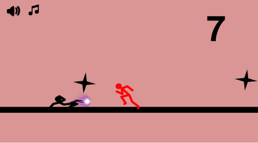 Stickman Run and Jump 0.6 screenshots 3