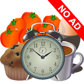Kitchen Timer (Ads Free)