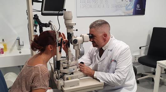 Mediterráneo Especialidades lanza su nueva unidad de Cirugía Refractiva