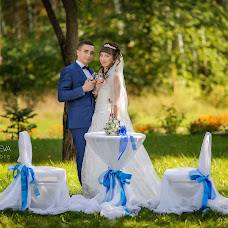 Wedding photographer Marina Chinyaeva (Marinell). Photo of 28.09.2015