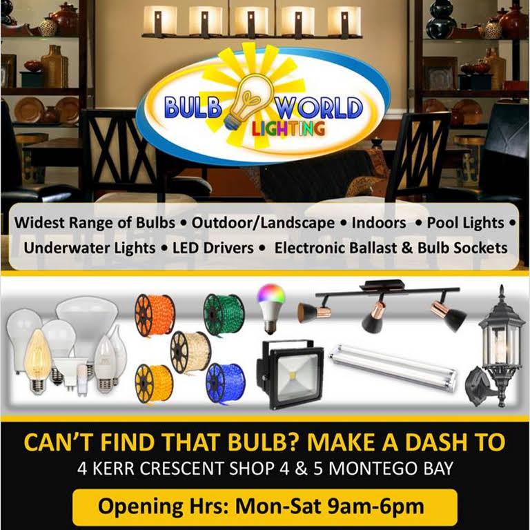 Bulb World Lighting Of Lights Light Supplier