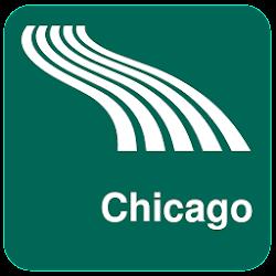 Chicago Map offline