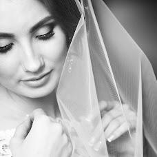 Wedding photographer Nelli Dyachkina (NelliDi). Photo of 20.09.2018
