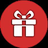 Tải Tarjetas de regalo Gratis 🎁 Gift Cards Generador miễn phí