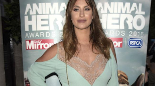 Ferne McCann to front reality show?