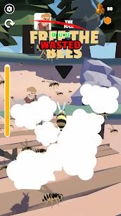 Murder Hornet MOD Apk 0.9.1 (Unlimited Hives) 1