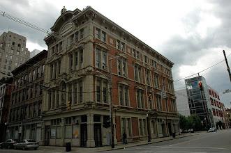Photo: Germania Building, O ver-the-Rhine