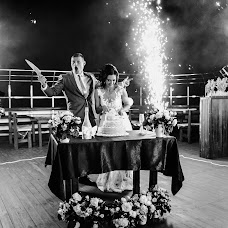 Wedding photographer Anastasiya Blakita (AnastasiaBlakyta). Photo of 12.06.2017