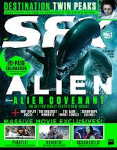 SFX: Sci-Fi and Fantasy Magazine