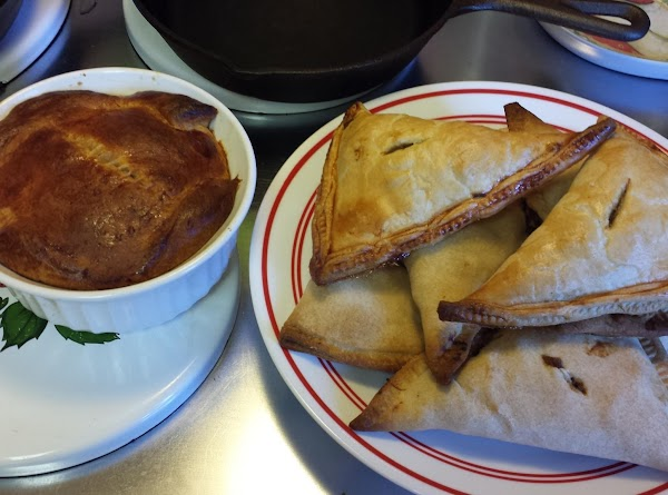 Meat Pies By Susan Recipe