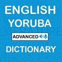 Yoruba to English Dictionary Offline icon