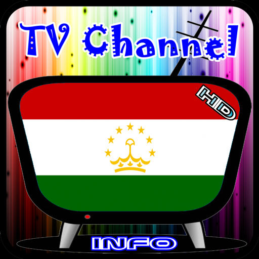 Info TV Channel Tajikistan HD