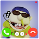 Call with Jeffy - The puppet prank fake call Download on Windows