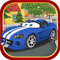 Racer Cars 3D icon