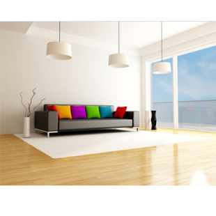 Living Room Flooring Ideas - Android Apps on Google Play
