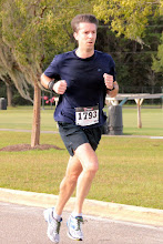 Photo: 1st 5K 1793 Johnathan LaBarre