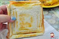 飴福早餐-油飯吐司