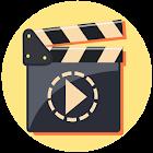 convertidor de vídeo Android icon