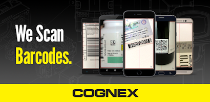 Barcode Scanner - Free Android app | AppBrain