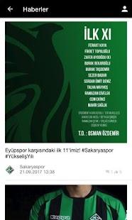 Sakaryaspor Mobil54 - náhled