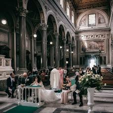 Wedding photographer Pino Galasso (pinogalasso). Photo of 03.10.2018