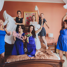 Wedding photographer Sergey Afonichev (SAfonichev). Photo of 16.08.2016