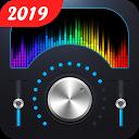 Free Music - MP3 Player, EQ & Volume Booster 1.2