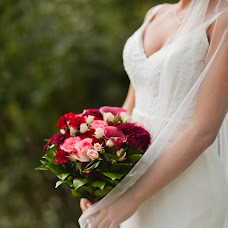 Wedding photographer Milana Igolkina (igolkiny). Photo of 10.11.2015