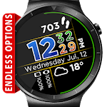 FACE-ify HD Watch Face Icon