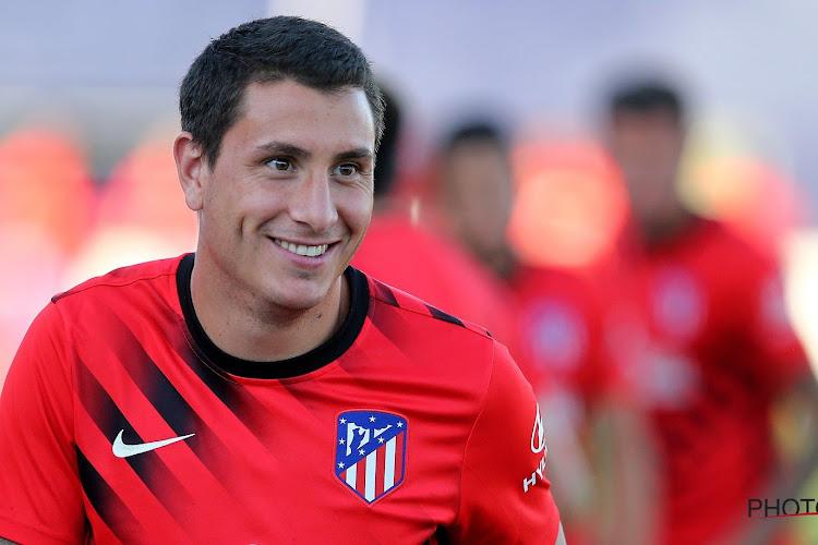 Un joueur de l'Atlético prêt à devenir le défenseur le plus cher de l'histoire ?