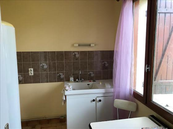 Vente maison 1 pièce 42 m2