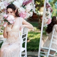 Wedding photographer Elena Bolshakova (fotodivaelena). Photo of 16.10.2018