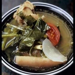 Sinigang Cabbage Recipes