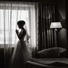 Bryllupsfotograf Vasiliy Gladchenko (vgladchenko). Bilde av 12.01.2019
