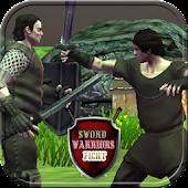 Sword Warriors Fight
