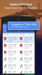 Yatra – Trusted Travel Partner screenshot 4