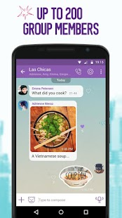Viber Screenshot 7