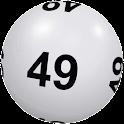 Lottozahlen Generator icon