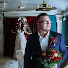 Wedding photographer Artem Laskov (Artwed). Photo of 26.10.2017