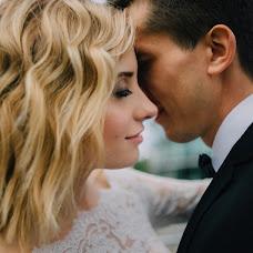 Wedding photographer Dima Belyy (Bely). Photo of 10.11.2016