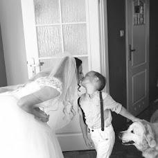 Wedding photographer RAFAŁ FRONCZEK (fronczek). Photo of 02.09.2016